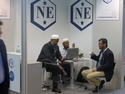 Al Naseeb Electronics L.L.C - Mr Shabbir and Mr Taiyeb