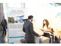 Action Logistic FZE Booth - gsmExchange tradeZone