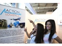 Action Logistics FZE Booth - gsmExchange tradeZone (1)