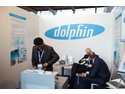 Dolphin Technology GmbH Booth - gsmExchange tradeZone (1)