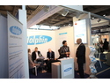 Dolphin Technology GmbH Booth - gsmExchange tradeZone (2)