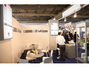 Global Cellutions Distributors Booth - gsmExchange tradeZone (1)