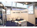 Global Cellutions Distributors Booth - gsmExchange tradeZone