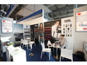 Highbridge Trading (UK) Ltd  Booth - gsmExchange tradeZone