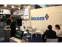 INCOM S.A. Booth - gsmExchange tradeZone (2)