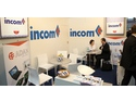 Incom S.A.  Booth - gsmExchange tradeZone