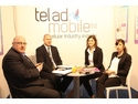 Tel-Ad Mobile Ltd Booth - gsmExchange tradeZone