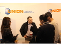 Union Logistic FZE Booth - gsmExchange tradeZone (1)