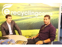 eRecyclingCorps Booth - gsmExchange tradeZone (1)