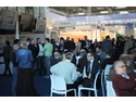 gsmExchange tradeZone - Lunchtime in the Networking Suite (13)