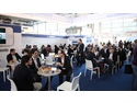 gsmExchange tradeZone - Lunchtime in the Networking Suite (14)