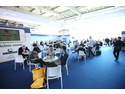 gsmExchange tradeZone - Lunchtime in the Networking Suite (20)