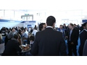 gsmExchange tradeZone - Lunchtime in the Networking Suite (4)