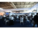 gsmExchange tradeZone - Lunchtime in the Networking Suite (5)