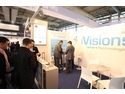 iVisions GmbH Booth - gsmExchange tradeZone