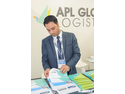 APL Global Logistics - Farhan Khan,