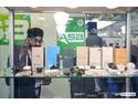 ASB (UK) LTD - Pal Singh