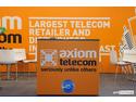 Axiom Telecom LLC Branding