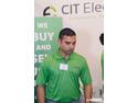 CIT Electronics - Atif Salvin