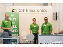 CIT Electronics Staff