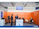 Eurostar Global Electronics Ltd Booth'