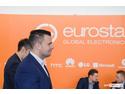 Eurostar Global Electronics Ltd - Brendan Nicholls