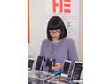 High International Export Ltd. - Hu XiaoHong ,