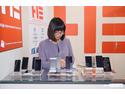 High International Export Ltd. - Hu XiaoHong