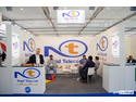 Najd Telecom Booth