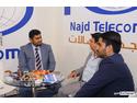 Najd Telecom - Mohammed Al Harthi