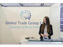 United Trade Group Ltd. - Helena Klöckner;