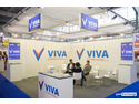 Viva International FZE Booth