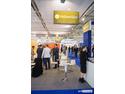 Yellow Star Electronics Branding