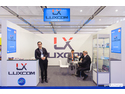 Luxcom GmbH Booth