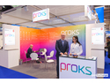 PROKS SIA Booth