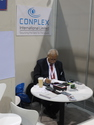 Conplex International Ltd - Mr Batheja (1)
