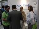 Trends Trade Poland - Pooja, Rajesh and Lena