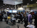 gsmExchange tradeZone @ CTIA Wireless 2013 - Networking Suite (1)