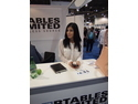 Portables Unlimited Booth