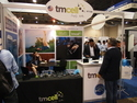 TM Cell Booth