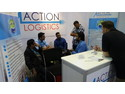 Action Logistic FZE - Lucky Ladhani & Dino Ladhani