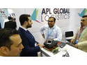 APL Global Logistics - Muhammad Naeem