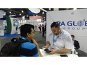 ARA Global Group Booth-y