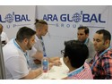 ARA Global Group Booth-z