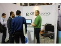 CIT Electronic Booth -e