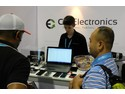 CIT Electronic Booth -s