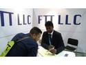 FTT LLC - Suresh Kumar