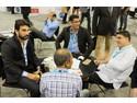gsmExchange tradeZone @ CTIA 2015 - Networking Suite-c
