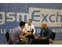 gsmExchange tradeZone - Networking Suite Meetings