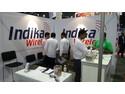 Indika Wireless Booth